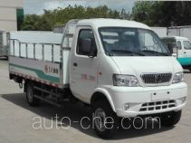 Dongfeng electric garbage container transport truck EQ5032CTYBEVS