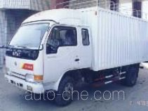 Dongfeng soft top variable capacity box van truck EQ5032XXYGR14D3