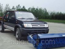 Dongfeng snow remover truck EQ5033TCXT