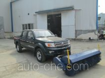 Dongfeng snow remover truck EQ5033TCXTV