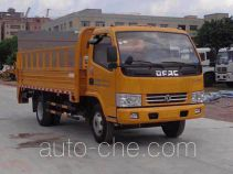 Dongfeng trash containers transport truck EQ5040CTY4