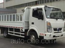 Dongfeng electric garbage container transport truck EQ5040CTYBEVS