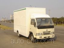 Dongfeng television vehicle EQ5040TDBF47DAC