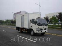 Dongfeng mobile screening vehicle EQ5040TDY20D3AC