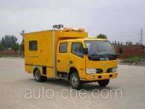 Dongfeng engineering rescue works vehicle EQ5040TGQN20D3AC