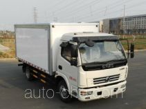 Dongfeng electric mobile shop EQ5040XSHACBEV2