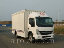 Dongfeng electric mobile shop EQ5040XSHACBEV4