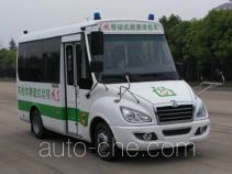 Dongfeng physical medical examination vehicle EQ5040XYLTV