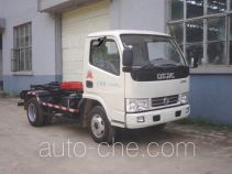 Dongfeng detachable body garbage truck EQ5040ZXXS4