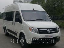Dongfeng judicial vehicle EQ5040XSP5A1