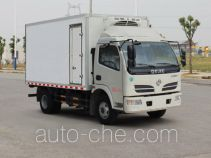 Dongfeng cold chain vaccine transport medical vehicle EQ5041XLL8BDBAC