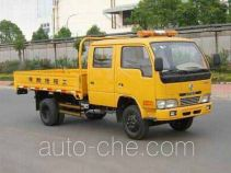Dongfeng engineering rescue works vehicle EQ5042TQXN20D3AC