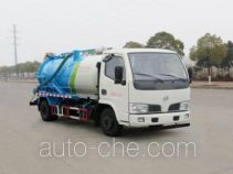 Dongfeng sewage suction truck EQ5043GXWL