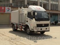 Dongfeng food waste truck EQ5043TCALN
