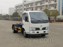 Dongfeng detachable body garbage truck EQ5043ZXXL