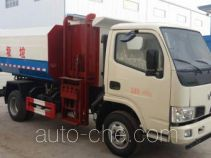 Dongfeng self-loading garbage truck EQ5043ZZZL
