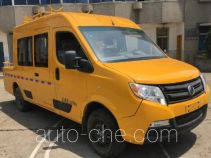 Dongfeng engineering works vehicle EQ5044XGC5A1