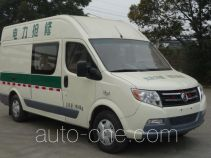 Dongfeng engineering works vehicle EQ5045XGC5A1
