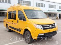 Dongfeng engineering works vehicle EQ5046XGC5A1