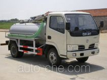 Dongfeng suction truck EQ5050GXE20D2