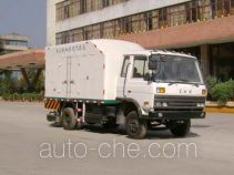 Dongfeng road cleaning and dust removal truck EQ5060VQSP3