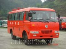Dongfeng special engineering works vehicle EQ5060XGCT
