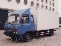 Dongfeng insulated box van truck EQ5061XXYG5D3
