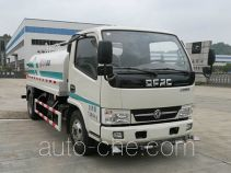 Dongfeng sprinkler machine (water tank truck) EQ5070GSS5