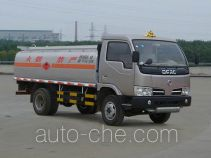 Dongfeng oil tank truck EQ5070GYY35DCAC