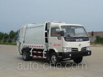 Dongfeng garbage compactor truck EQ5070ZYS35D3AC