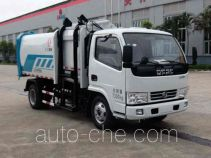 Dongfeng self-loading garbage truck EQ5070ZZZ4