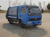 Dongfeng garbage compactor truck EQ5081ZYSG