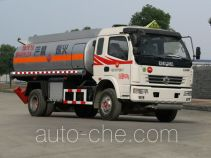 Dongfeng fuel tank truck EQ5090GJY9ADCAC