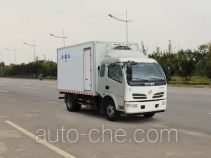 Dongfeng refrigerated truck EQ5090XLCL8BDCAC