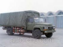 Dongfeng accommodation truck EQ5092XZS1