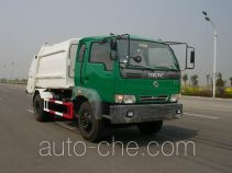 Dongfeng garbage compactor truck EQ5092ZYS