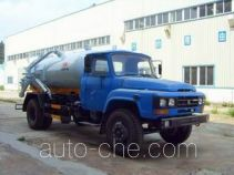 Dongfeng vacuum sewage suction truck EQ5100GXWG