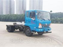 Dongfeng driving school tractor unit EQ5100XLHGSZ5D