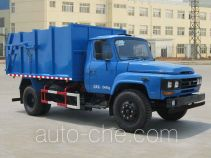 Dongfeng docking garbage compactor truck EQ5100ZDJL