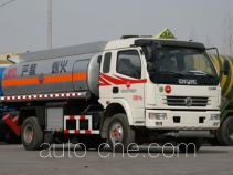 Dongfeng fuel tank truck EQ5110GJY9ADCAC