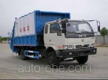 Dongfeng garbage compactor truck EQ5110ZYS9AD3
