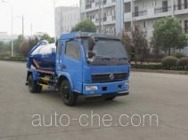 Dongfeng sewage suction truck EQ5111GXWL