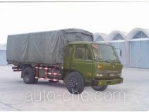 Dongfeng accommodation truck EQ5118XZS6D15