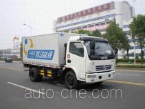 Dongfeng mobile heating accumulation/regeneration plant EQ5120TN1