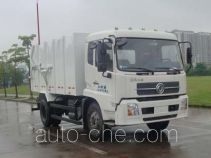 Dongfeng sealed garbage truck EQ5120ZLJ3