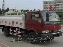 Dongfeng fishery tank truck EQ5122TSPLG5AD1A