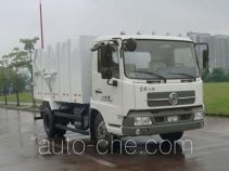 Dongfeng sealed garbage truck EQ5122ZLJ3