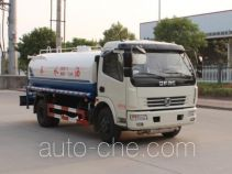 Dongfeng sprinkler machine (water tank truck) EQ5127GSS8GDCAC