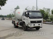 Dongfeng concrete mixer truck EQ5140GJBLV