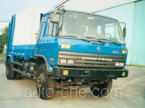 Dongfeng rear loading garbage compactor truck EQ5141ZYS1